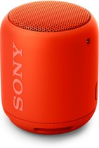 Sony SRS-XB10 - Rood