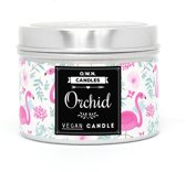 One with Nature Travel Candle Orchid