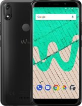 Wiko View Max - 32GB - Grijs