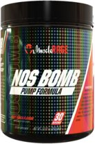 nos bomb - muscle rage