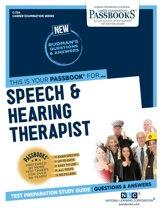 Speech & Hearing Therapist