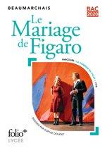 Le Mariage de Figaro (Bac 2020) - Édition enrichie avec dossier pédagogique ' La comédie du valet '