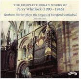 Complete Organ Works Vol.2