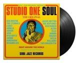Studio One Soul -18Tr- (LP)