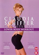 Claudia Schiffer - Lower Body Workout