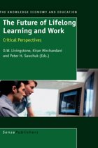 The Future of Lifelong Learning and Work