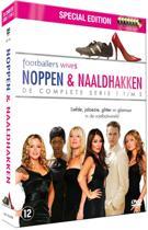 Noppen En Naaldhakken - Serie 1 t/m 5
