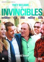 Les Invincibles (dvd)