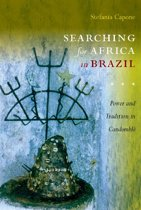 Searching for Africa in Brazil