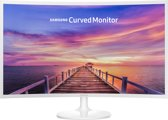 Samsung C32F391FWU - Full HD Curved Monitor