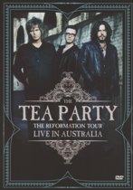 Tea Party - Reformation Tour