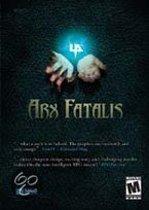Arx Fatalis - Windows