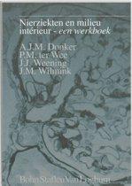Nierziekten en milieu interieur Werkboek