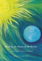 De zon, de maan en de rivier