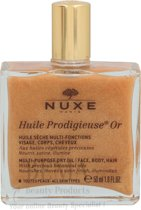 Nuxe Huile Prodigieuse Or - Dry Oil Face Body - 50ml