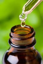 Menta arvensis olie 100% 30ml (3x10ml)