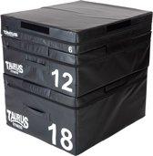Taurus Soft Plyo Box