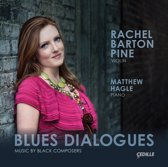 Blues Dialogues - Music By Black Co