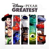 Disney Pixar Greatest Hits