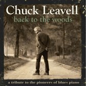 Back To The Woods: Tribute To Pioneers Of Blues