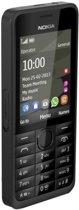 Nokia 301 - Zwart