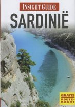 Insight guides - Sardinie