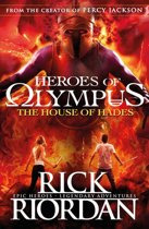 Omslag van 'The House of Hades'