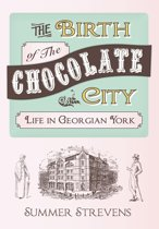 The Birth of The Chocolate City