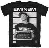 Eminem Arrest Mens T Shirt: Small