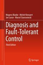 Diagnosis and Fault-Tolerant Control