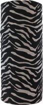 Faceshield - Nekwarmer - One size - Zebra