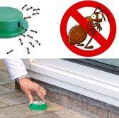 ProGarden Mierenlokdoos - Ongediertebestrijding - Lokdoos - Gifdoosje - Mieren bestrijden - Mierenbestrijding - Mierengif - Insectenbestrijding - Mieren Gif