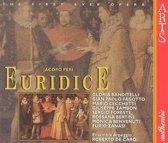 Peri: Euridice (Complete Opera)
