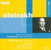 Fanfare/Violin Concerto 2/Violin Concerto