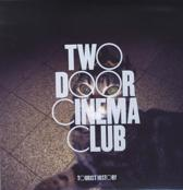 Bol Com Beacon Lp Cd Two Door Cinema Club Muziek