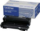 Brother DR-3000 drum unit 20000pagina's ZwartMHz