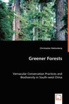 Greener Forests