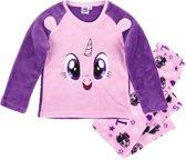 My Little Pony Pyjama-coral-paars - Maat 110