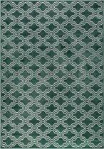 Feliz Feike - Vloerkleed - Groen - 160x230cm