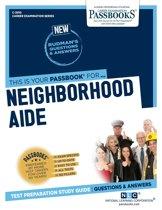 Neighborhood Aide
