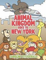 Animal Kingdom Goes to New York