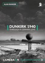 Dunkirk 1940, Through a German Lens