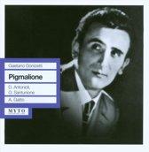 Donizetti: Pigmalione (Bergamo 1960