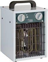 Einhell elektrische verwarming EH 2000