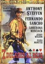 7 Dollars on the Red (1966) (dvd)