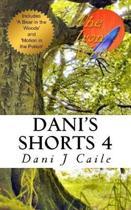 Dani's Shorts 4