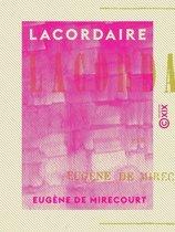 Lacordaire