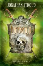 Lockwood en Co 5 - Het lege graf