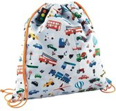 Floss & Rock Transport - Gymbag - 40 x 36 cm - Multi