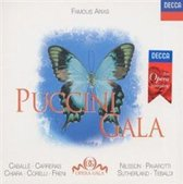 Puccini Gala - Famous Arias / Caballe, Carreras, et al